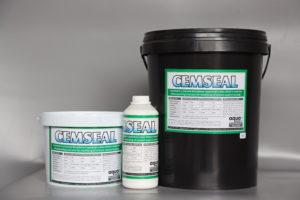 Cem Seal Waterproofing