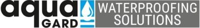 Aquagard Waterproofing Solutions