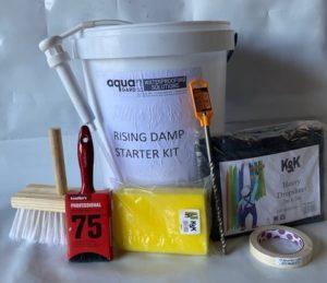 Rising Damp Kit
